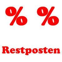 RESTPOSTEN / EINZELTEILE