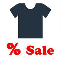 SUMMER - SALE - T-Shirts