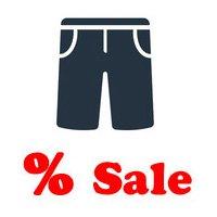 Sonderangebot Shorts