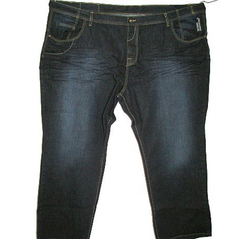 modische jeans darkblue used 10xl 74 95. Black Bedroom Furniture Sets. Home Design Ideas