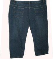 Honeymoon 5Pocket Jeans Übergröße 4XL...