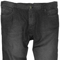 5XL Jeans Anthrazit used Honeymoon EINZELTEIL