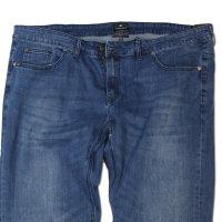 Allsize Jeans in Übergröße   blau mit...