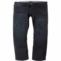 Jeans in Used Black 56