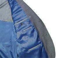 Murk Sakko in großen Größen blau
