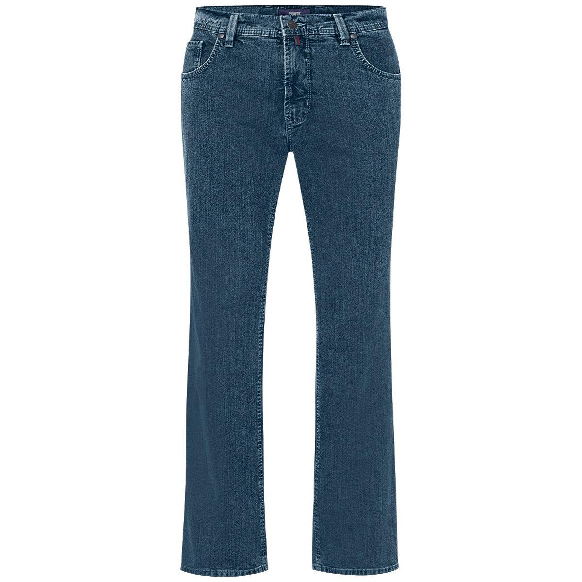 Sonderteil am besten verkaufen super günstig im vergleich zu Pionier Stretch Jeans Peter in Übergröße bis Bauchgröße 85