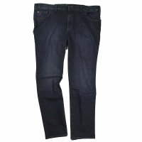Pionier Stretchjeans Rinse 33