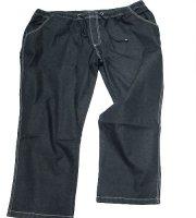 Kamro XXL Relax Jeans- die Alternative zur Jogginghose