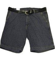 Klassischer Jeans Shorts von Pionier Sportive